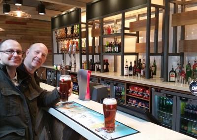The  Brig House Bar and Reastaurant 4