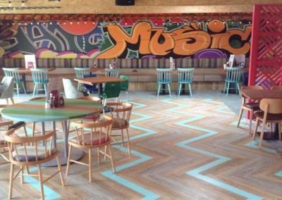 The Brig House Bar and Restaurant 2